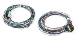 24-pin Pigtail Harnesses