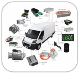 8 - Electric & Hybrid Products
